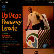Ramsey Lewis - Up Pops Ramsey Lewis