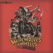 Don Gere - Werewolves On Wheels