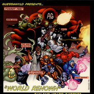 Tommy Tee - World Renown / No Holds Barred