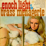 Enoch Light And The Brass Menagerie - Enoch Light And The Brass Menagerie