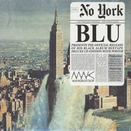 Blu - No York - Digipak Edition