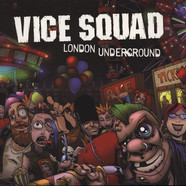 Vice Squad - London Underground