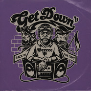 Metro - Get Down feat. Percee P and DJ Haem