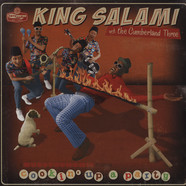 King Salami & The Cumberland 3 - Cookin' Up A Party