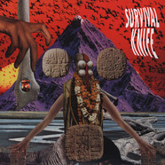 Survival Knife - Traces of Me