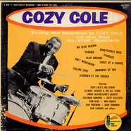Cozy Cole - And Other Great All Star Musicians