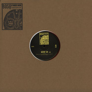 Bosq of Whiskey Barons - Movin' On
