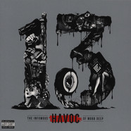 Havoc of Mobb Deep - 13