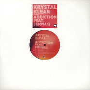 Krystal Klear - Addiction feat. Jenna G