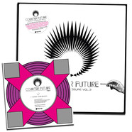 Equinox presents - Counter Future – A Sound Exposure Volume 3 Deluxe Edition
