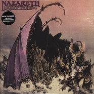 Nazareth - Hair Of The Dog Colored Vinyl Edition