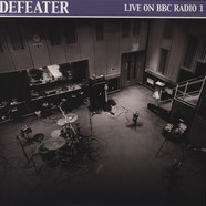 Defeater - Live On BBC Radio 1