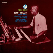 Sonny Phillips - Sure 'nuff