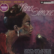 Nina Simone - Little Girl Blue