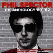 Phil Spector - The Anthology