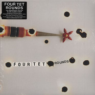 Four Tet - Rounds Deluxe Reissue