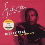 Sylvester - Mighty Real: Greatest Dance Hits