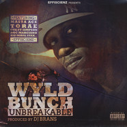 Wyld Bunch - Unbreakable