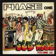 Revolutionaries, The - Phase One Dubwise Volume 1 & 2
