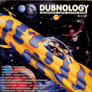 V.A. - Dubnology - Journeys Into Outer Bass