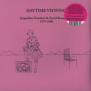 Jacqueline Humbert & David Rosenboom - Daytime Viewing