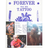 R. Klanten, F. Schulze - Forever: The New Tattoo