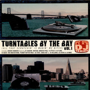 V.A. - Turntables By The Bay Volume 1