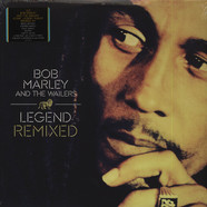 Bob Marley & Wailers - Legend Remixed