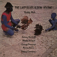 Buddy Rich - The Last Blues Album Volume 1