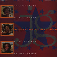 James Govan - I'm In Need