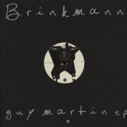 Thomas Brinkmann - Guy Martin EP