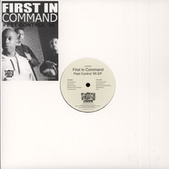 First In Command - Pest Control '95 EP