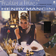 Henry Mancini - OST Breakfast At Tiffany's