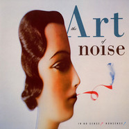 Art Of Noise, The - In No Sense? Nonsense!