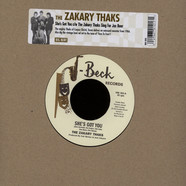 Zakary Thaks, The - She's Got You / The Zakary Thaks Sing For Jax Beer