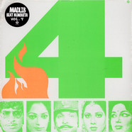 Madlib The Beat Konducta - Vol. 4: Beat Konducta In India (Raw Ground Wire Hump)