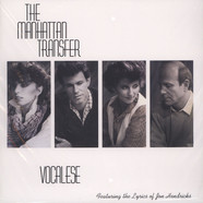 Manhattan Transfer - Vocalese