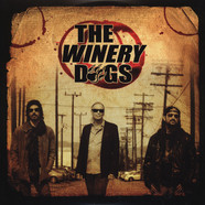 Winery Dogs - Winery Dog