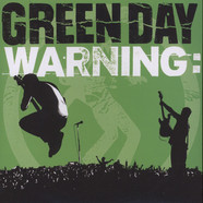 Green Day - Warning EP