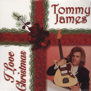 Tommy James - I Love Christmas