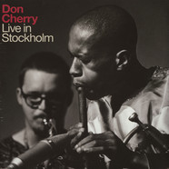 Don Cherry - Don Cherry Live In Stockholm