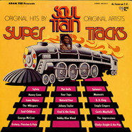 V.A. - Soul Train Super Tracks