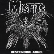 Misfits - Descending Angel / Science Fiction