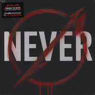 Metallica - OST Metallica Through The Never