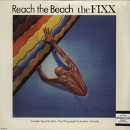 Fixx, The - Reach The Beach