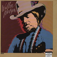 Willie Nelson - My Own Way