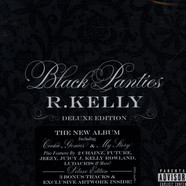R. Kelly - Black Panties Deluxe Edition