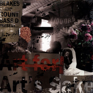 Blake 9 & Count Bass D - Art For Arts Sake