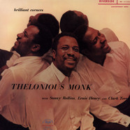 Thelonious Monk - Brillant Corners
