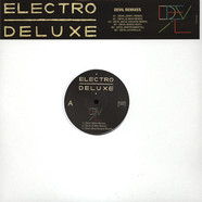 Electro Deluxe - Devil Remixes